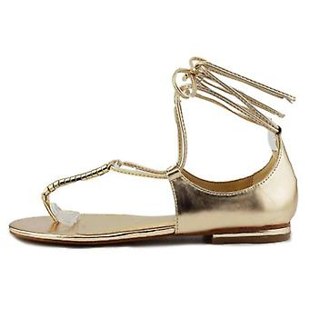 Marc Fisher Womens extra Open Toe Casual Gladiator Sandals