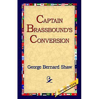 Captain Brassbounds conversie door Shaw & George Bernard