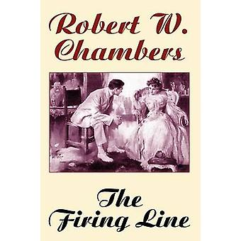 Skottlinjen av Chambers & Robert & W.