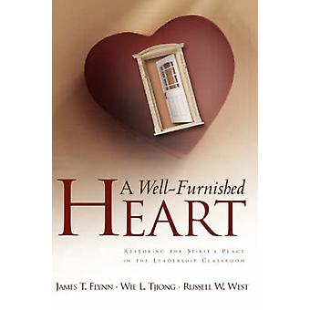 Een WellFurnished hart door Flynn & James T.