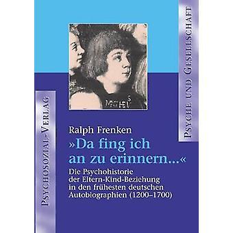 Da fing ich an zu erinnern ... by Frenken & Ralph