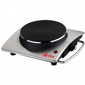 Electric plate with handles 1500 W.