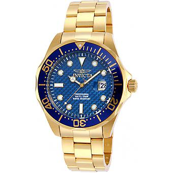 Invicta  Pro Diver 14357  Stainless Steel  Watch