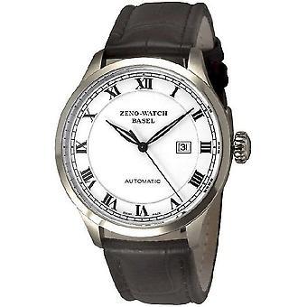 Zeno-watch mens watch retro Tre automatic Roma 6569-2824-i2 Rome