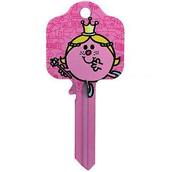 Little Miss Princess Door Key