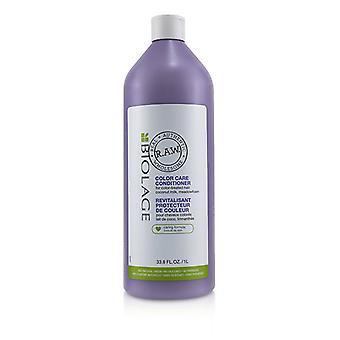 Matrix Biolage R.A.W. Care acondicionador de color (para cabellos tratados con color)-1000ml/33.8 oz