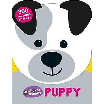 Sticker Friends - Puppy by Roger Priddy - 9780312519667 Book