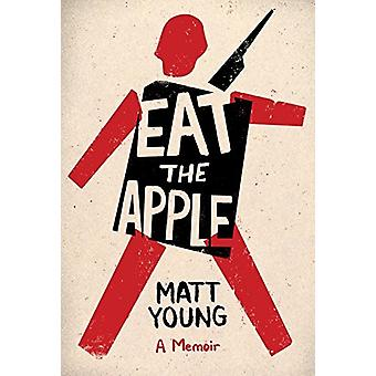 Eat the Apple by Matt Young - 9781632869500 Book