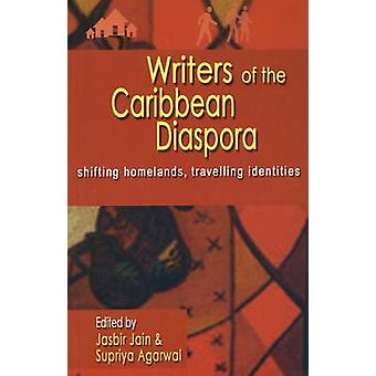 Writers of the Caribbean Diaspora - Shifting Homelands - Travelling Id
