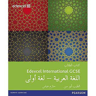 Edexcel International GCSE Arabic 1st Language Student Book - Student
