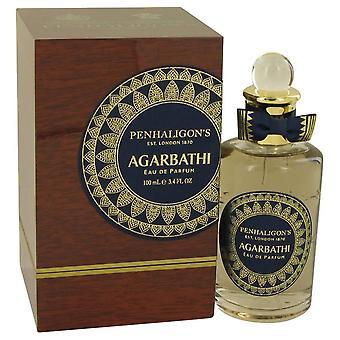 Agarbathi Eau De Parfum Spray By Penhaligon's 100 ml
