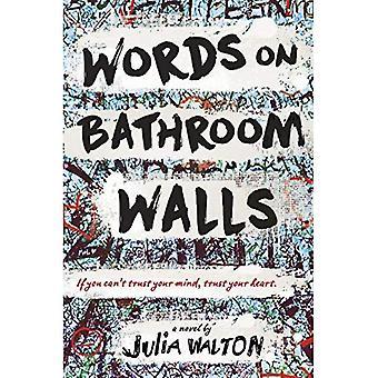 Sanan kylpyhuoneen seinät