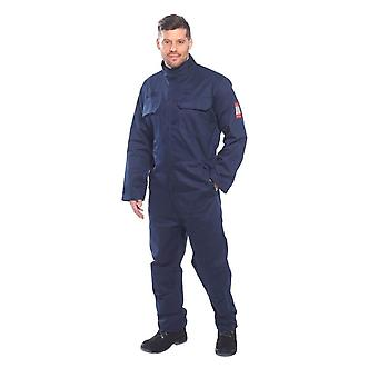 Portwest multi-norm coverall fr80