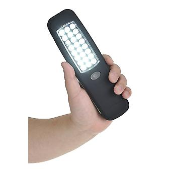 Portwest 24 led inspection torch pa56