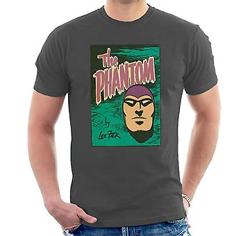 The Phantom Face Logo Men's T-Shirt