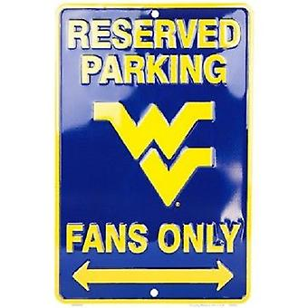 West Virginia Mountaineers NCAA
