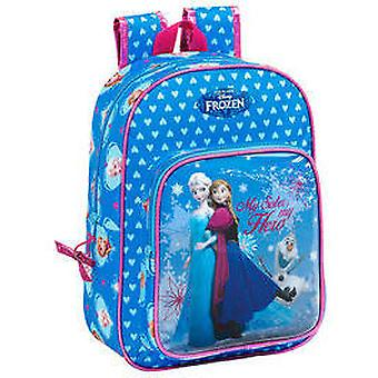 Safta Backpack Frozeninfantil Adaptable To Cart (Speelgoed , Schoolzone , Rugzakken)