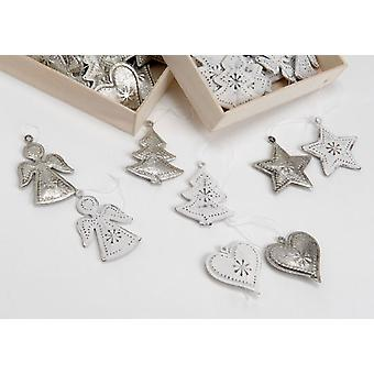 Amadeus Case Pendants 24 2Surt (Home , Decoration , Christmas , Tree decorations)