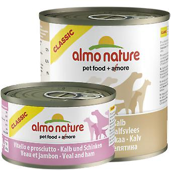 Almo nature Classic Tuna and Chicken (Dogs , Dog Food , Wet Food)