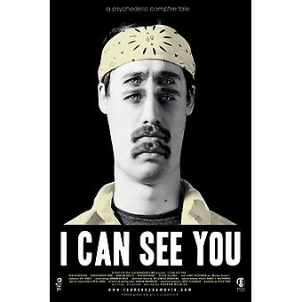 I Can See You Movie Poster (11 x 17)