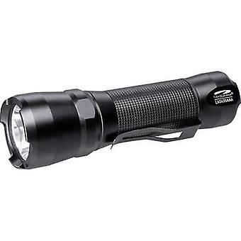 LED Torch LiteXpress LX0435AAA battery-powered 420 lm 220 g Black