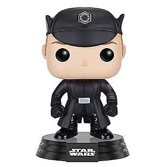 Star Wars Episode VII: General Hux POP! Vinyl