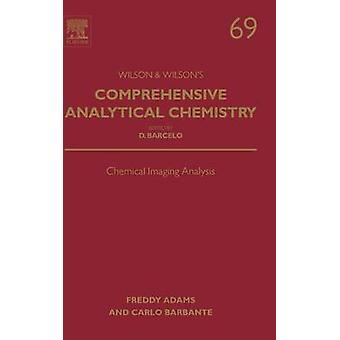 Chemische Analyse von Adams & Freddy Imaging