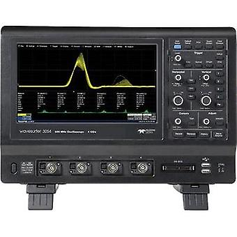 Digital LeCroy WaveSurfer 3054 500 MHz 4-channel 2 null 10 null 8 Bit Digital storage (DSO)