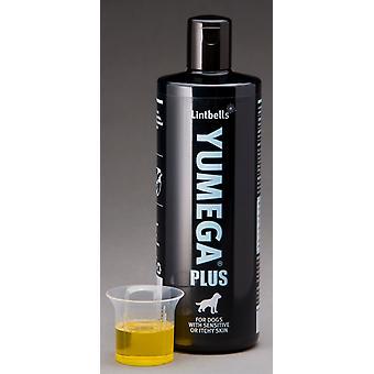 Yumega Plus Itchy Dog 500ml