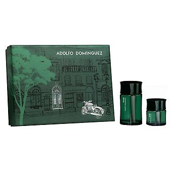 Adolfo Domínguez Bambu Lot 2 Pieces (Perfumes , Packs)