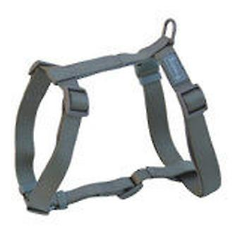 Freedog Harness Nylon Basic Sage Green (Dogs , Collars, Leads and Harnesses , Harnesses)