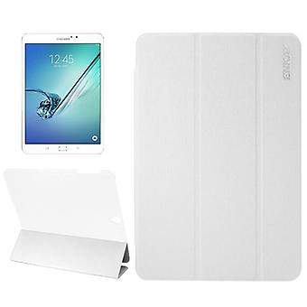 ENKAY smart cover white for Samsung Galaxy tab S3 9.7 T820 T825 2017 bag sleeve case