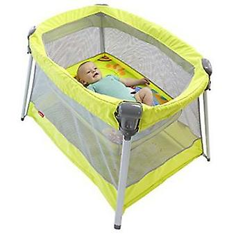 Fisher-Price Travel cot park-Ultralige (Home , Babies and Children , Bedroom , Cribs)