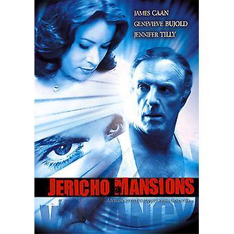 Jericho palæer [DVD] USA importerer
