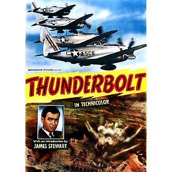 Thunderbolt (1947) [DVD] USA import