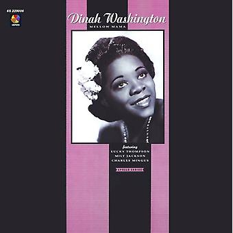Dinah Washington - Mellow Mama [Vinyl] USA import