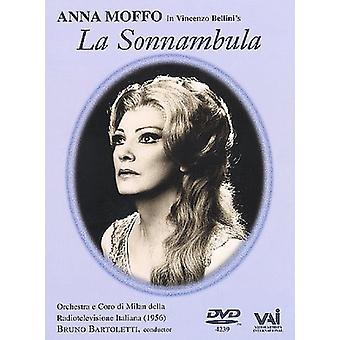 V. Bellini - Sonnambula [DVD] USA import
