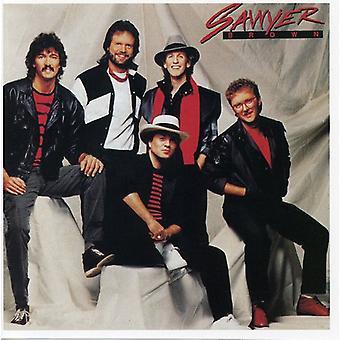 Sawyer Brown - Sawyer Brown [CD] USA import