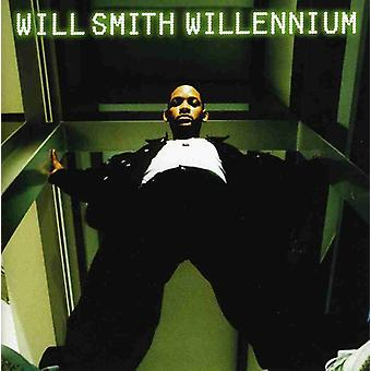 Will Smith - Willennium [CD] USA import