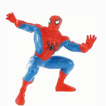 Comansi Marvel - Spiderman: Spiderman (legetøj, actionfigurer, dukker)