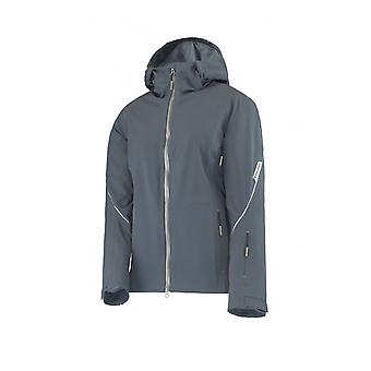 HEAD Louise women jacket jacket ladies ski jacket grey 824106 ANGD 11BG