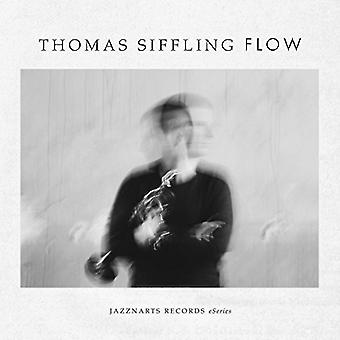 Thomas Siffling - Flow [CD] USA import