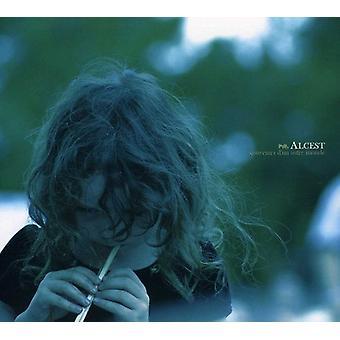 Alcest - Souvenirs D'Un Autre Monde [CD] USA importerer