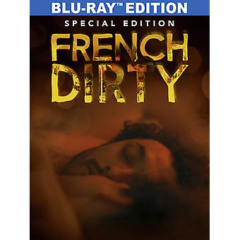 French Dirty [Blu-ray] USA import