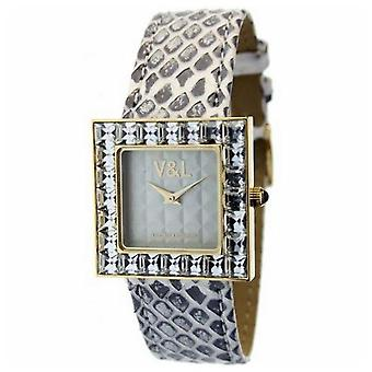 Victorio & Lucchino Watch for Women Vl062602 29 mm