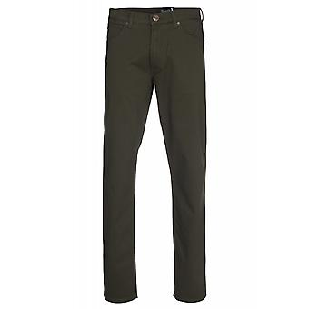 Wrangler jeans Greensboro men's trousers green slacks