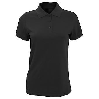 SOLs Womens/Ladies Prime Pique Polo Shirt