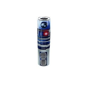 R2D2 de STAR WARS Powerbank 2600mAh