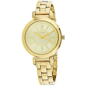 DKNY damer Ellington Watch