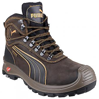 Puma Safety Sierra Nevada Mid Mens Safety Boots